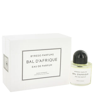 Byredo Bal D`afrique 3.40 oz Eau De Parfum Spray (Unisex) For Women by Byredo