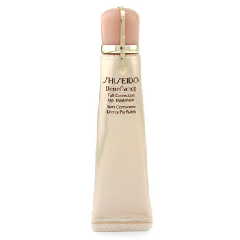 Shiseido Night Care Benefiance Full Correction Lip Treatment For Women by Shiseido