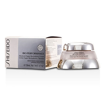 Shiseido Night Care Bio Performance Advanced Super Revitalizing Cream For Women by Shiseido