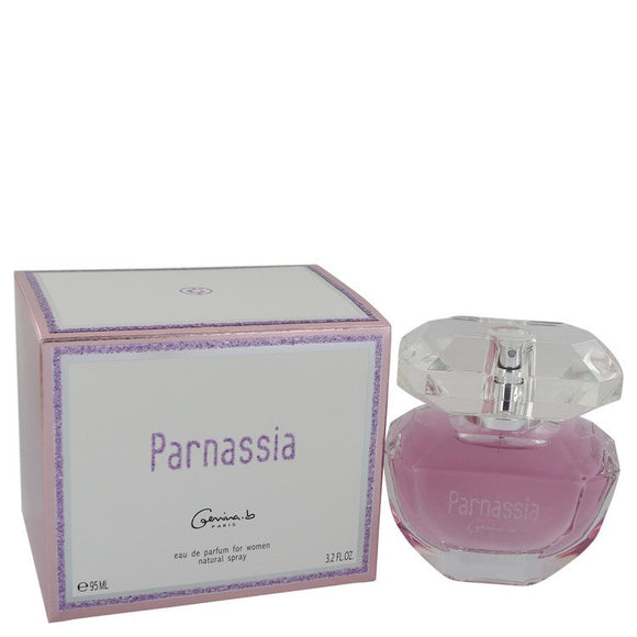 Parnassia Eau De Parfum Spray For Women by Gemina B