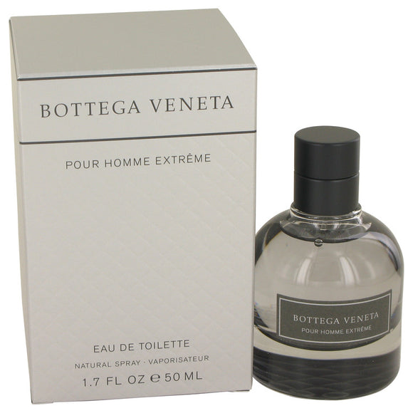 Bottega Veneta Pour Homme Extreme Eau De Toilette Spray For Men by Bottega Veneta