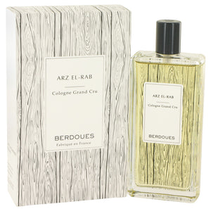 Arz El-rab Eau De Toilette Spray For Women by Berdoues