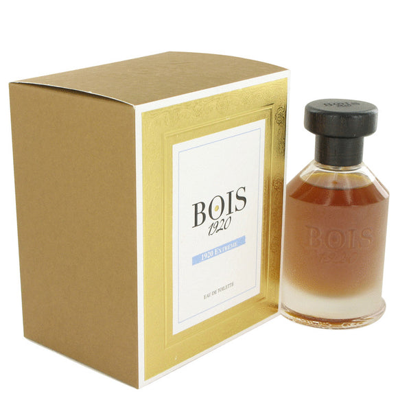 1920 Extreme 3.40 oz Eau de Toilette Spray For Women by Bois 1920