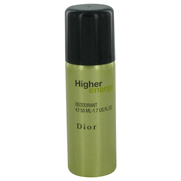 Higher Energy Deodorant Spray For Men by Christian Dior