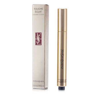 Yves Saint Laurent Face Care Radiant Touch/ Touche Eclat - #4.5 Luminous Sand For Women by Yves Saint Laurent