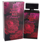 Always Red Femme 3.30 oz Eau De Toilette Spray For Women by Elizabeth Arden