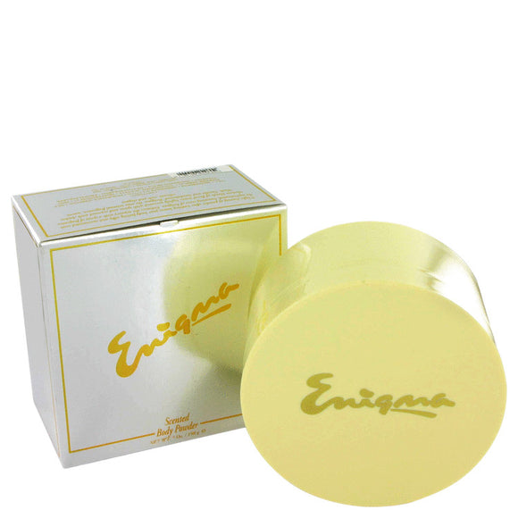 ENIGMA Dusting Powder For Women by Alexandra De Markoff