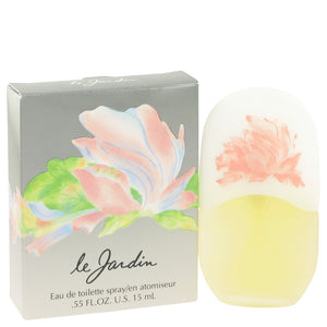 Le Jardin Mini EDT Spray For Women by Health & Beauty Focus