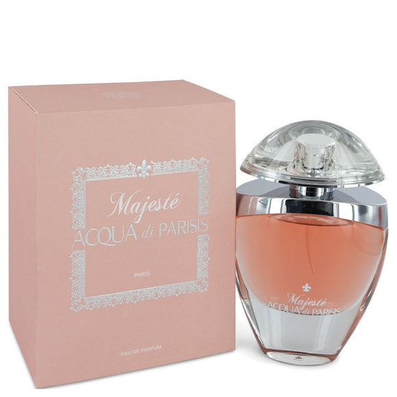 Acqua Di Parisis Majeste 3.30 oz Eau De Parfum Spray For Women by Reyane Tradition