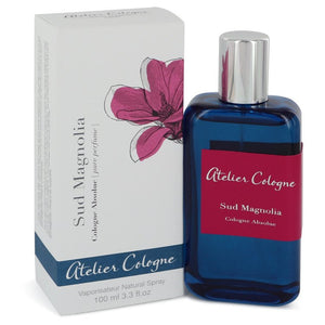 Sud Magnolia Pure Perfume Spray (Unisex) For Women by Atelier