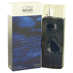 L`eau Par Kenzo Intense Eau De Toilette Spray For Men by Kenzo