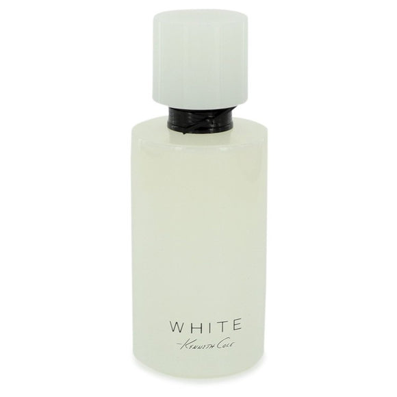 Kenneth Cole White Eau De Parfum Spray (unboxed) For Women by Kenneth Cole
