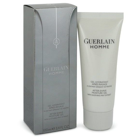 Guerlain Homme After Shave Gel For Men by Guerlain