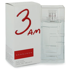 3am Sean John 3.40 oz After Shave For Men by Sean John