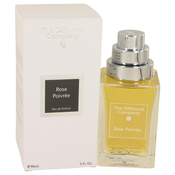 Rose Poivree Eau De Parfum Spray For Women by The Different Company
