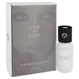 Rose Rebelle Respawn Eau De Toilette Spray For Women by A Lab on Fire
