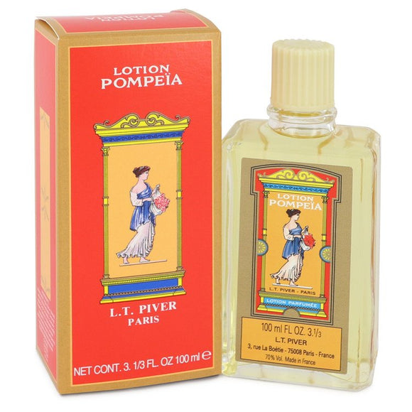 Pompeia Cologne Splash For Women by Piver