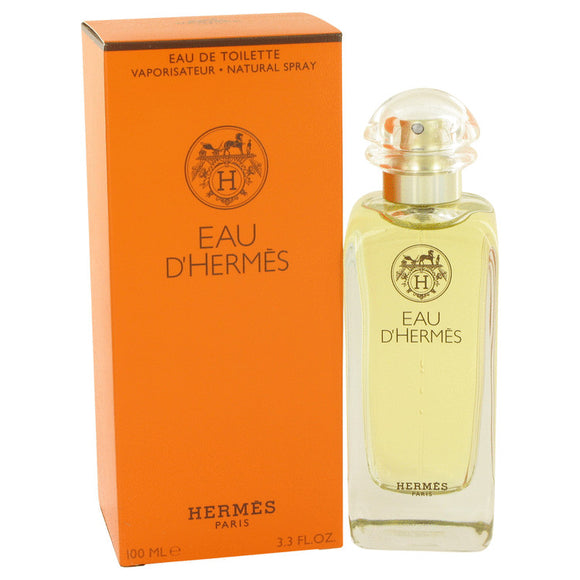 Eau D`hermes Eau De Toilette Spray For Women by Hermes