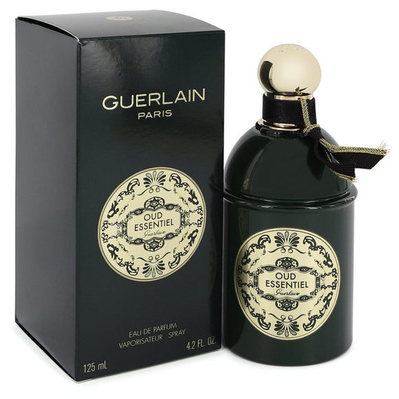 Guerlain Oud Essentiel Eau De Parfum Spray (Unisex) For Women by Guerlain
