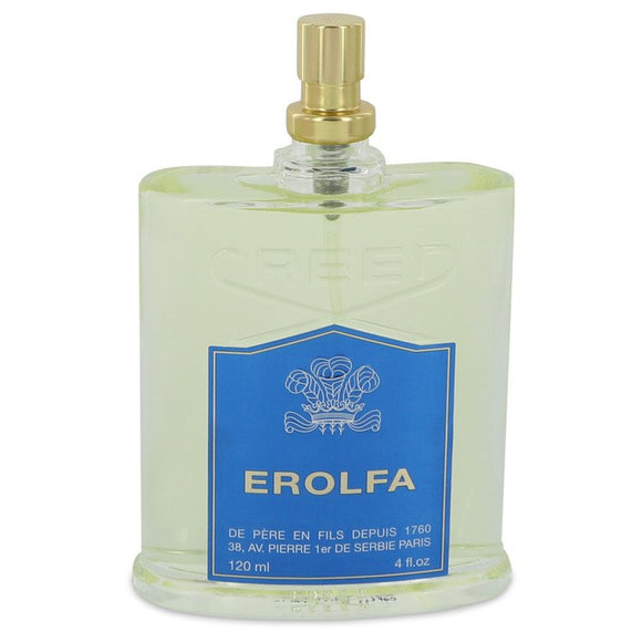 EROLFA Millesime Eau De Parfum Spray (Tester) For Men by Creed