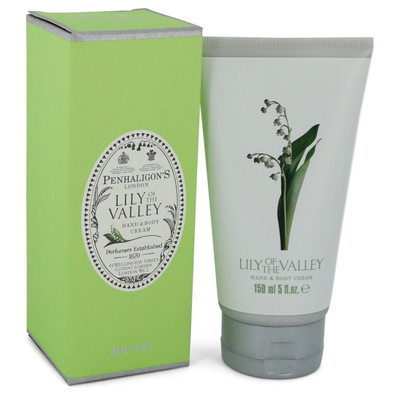 Lily of the Valley (Penhaligon`s) Body Lotion For Women by Penhaligon`s