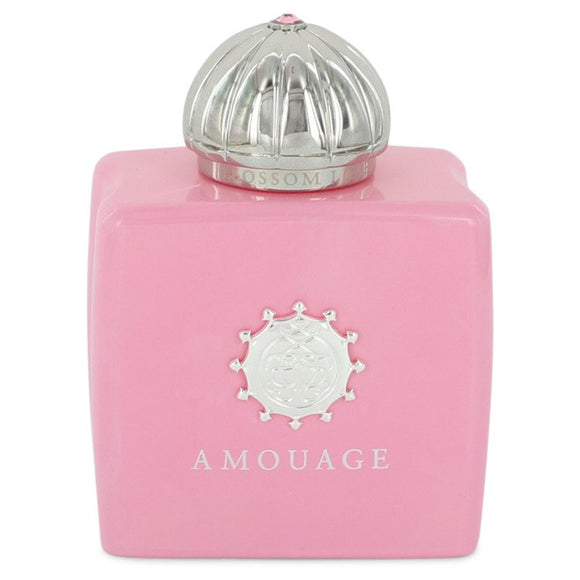 Amouage Blossom Love Eau De Parfum Spray (Tester) For Women by Amouage