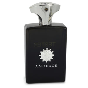 Amouage Memoir Eau De Parfum Spray (Tester) For Men by Amouage