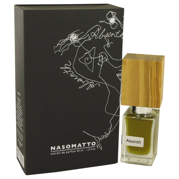 Nasomatto Absinth Extrait De Parfum (Pure Perfume) For Women by Nasomatto