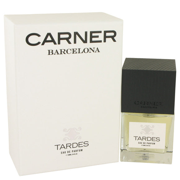Tardes Eau De Parfum Spray For Women by Carner Barcelona