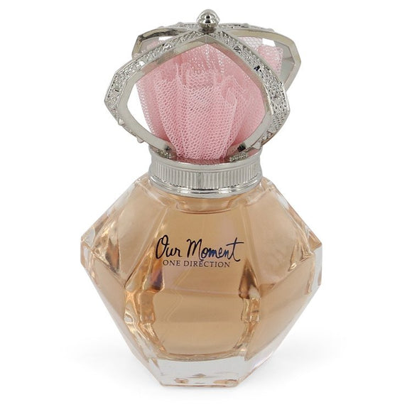 Our Moment Eau De Parfum Spray (Unboxed) For Women by One Direction