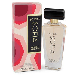 So Very Sofia Eau De Parfum Spray For Women by Sofia Vergara