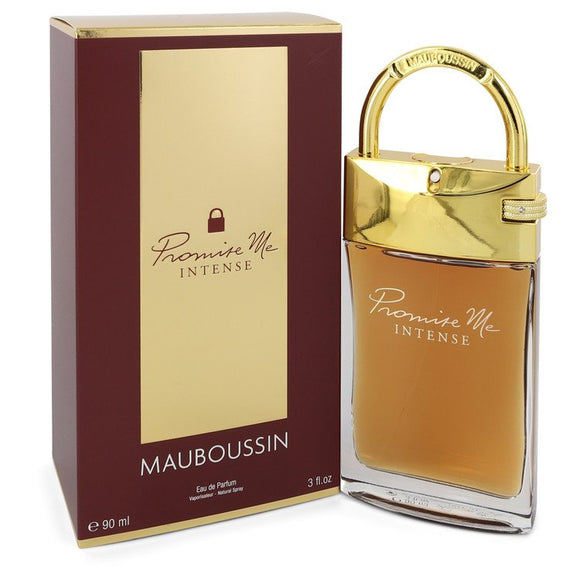 Mauboussin Promise Me Intense Eau De Parfum Spray For Women by Mauboussin