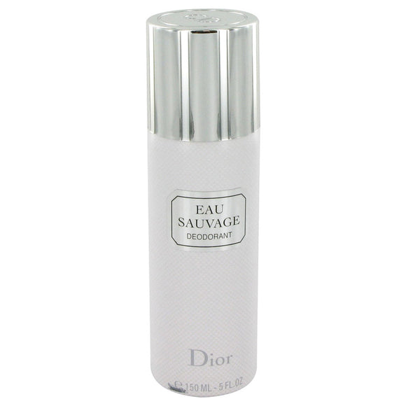 EAU SAUVAGE Deodorant Spray For Men by Christian Dior