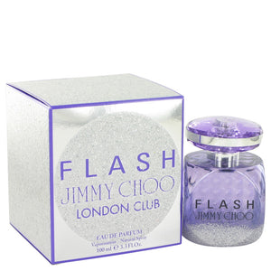 Jimmy Choo Flash London Club Eau De Parfum Spray (Limited Edition) For Women by Jimmy Choo