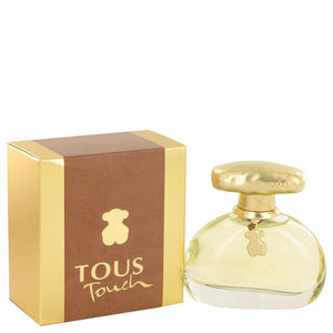 Tous Touch Eau De Toilette Spray For Women by Tous