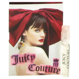 Juicy Couture Vial (sample) For Women by Juicy Couture