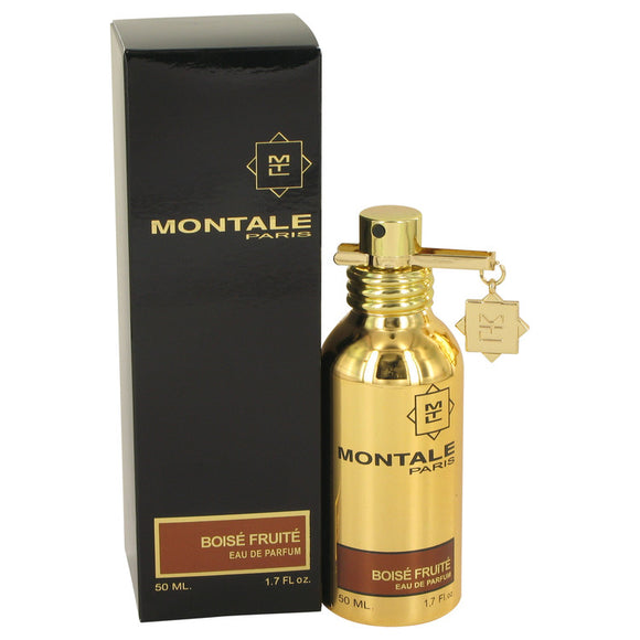 Montale Boise Fruite Eau De Parfum Spray (Unisex) For Women by Montale