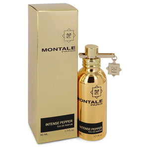 Montale Intense Pepper Eau De Parfum Spray For Women by Montale