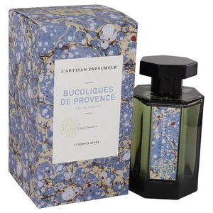 Bucoliques De Provence 3.40 oz Eau De Parfum Spray (Unisex) For Women by L`artisan Parfumeur
