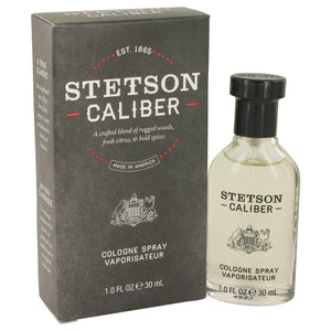 Stetson Caliber Cologne Spray For Men by Stetson