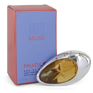 Angel Muse 1.00 oz Eau De Parfum Spray Refillable For Women by Thierry Mugler