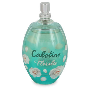 Cabotine Floralie 3.40 oz Eau De Toilette Spray (Tester) For Women by Parfums Gres