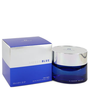 Aigner Blue (Azul) 4.20 oz Eau De Toilette Spray For Men by Etienne Aigner