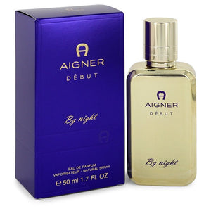Aigner Debut by Night Eau De Parfum Spray For Women by Etienne Aigner