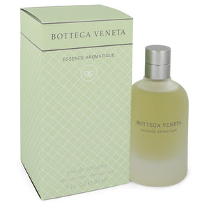Bottega Veneta Essence Aromatique 3.00 oz Eau De Cologne Spray For Men by Bottega Veneta