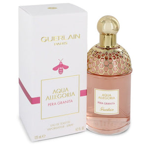 Aqua Allegoria Pera Granita 4.20 oz Eau De Toilette Spray For Women by Guerlain