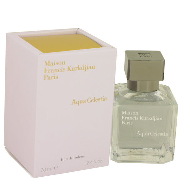 Aqua Celestia 2.40 oz Eau De Toilette Spray For Women by Maison Francis Kurkdjian