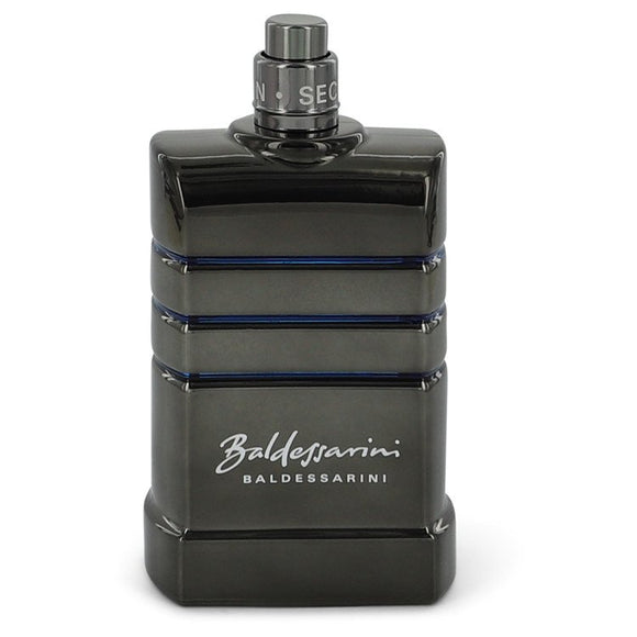 Baldessarini Secret Mission 3.00 oz Eau De Toilette Spray (Tester) For Men by Hugo Boss