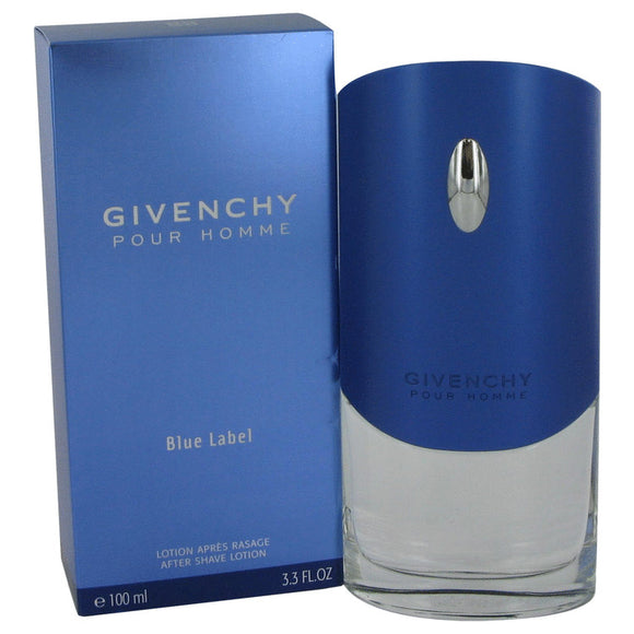 Givenchy Blue Label After Shave For Men by Givenchy
