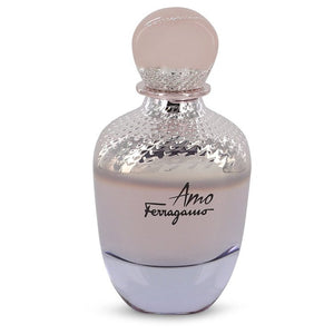 Amo Ferragamo 3.40 oz Eau De Parfum Spray (Tester) For Women by Salvatore Ferragamo